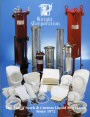 Knight Corporation - The Finest Stock and Custom Liquid Bag Filters Since 1972